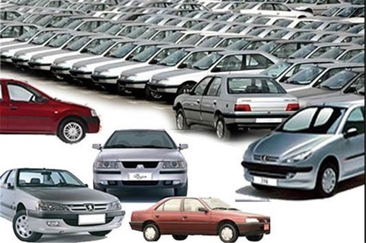 قیمت خودرو امروز ۱۲ اسفند ۹۹/ قیمت پراید اعلام شد
