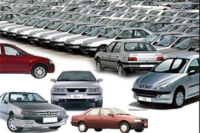 قیمت خودروهای داخلی 16 مهر 98/ قیمت پراید اعلام شد