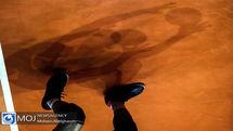 دیدار تیم های والیبال سایپا و  راه یاب مریوان - ۸ آبان ۱۳۹۸