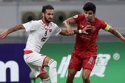 داور بازی الدحیل قطر و پرسپولیس مشخص شد