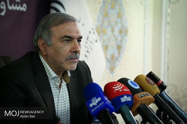 استعفای مدیرعامل سازمان منطقه آزاد ارس پذیرفته شد