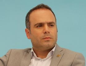عباس لطفعلیان سرپرست معاونت بازاریابی و فروش همراه اول شد