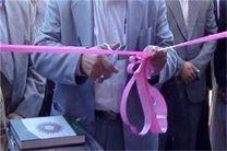 افتتاح ۵۷ پروژه عمرانی هفته دولت در آمل