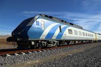 قیمت بلیت قطار در نوروز 98 افزایش نمییابد
