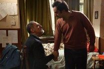 فیلمبرداری سریال رنج پنهان در تهران ادامه دارد