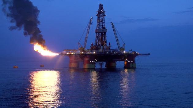 فعالیت معاوضه نفت خام از دریای خزر از سر گرفت