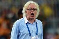 بازی در جام حذفی اصلا آسان نیست