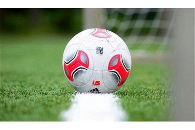 نتیجه کامل بازی های هفته دوم لیگ برتر هجدهم فوتبال