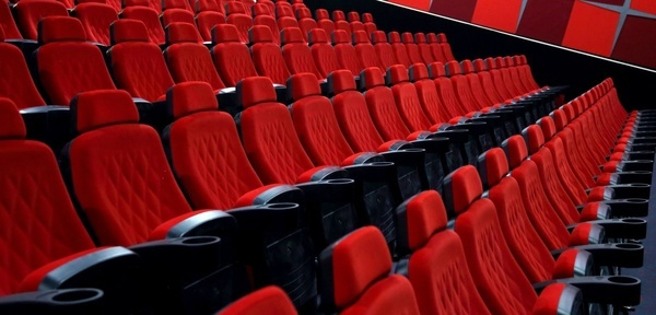 اکران پنج فیلم در جشن هفته هنر انقلاب