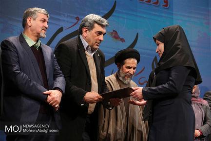 اختتامیه پايش سلامت ١٧ هزار كارگر خدمات شهری شهرداری تهران
