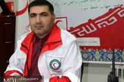 رویکردهای مبتکرانه جمعیت هلال احمر کردستان در اجرای طرح های ملی خدمات نوروزی