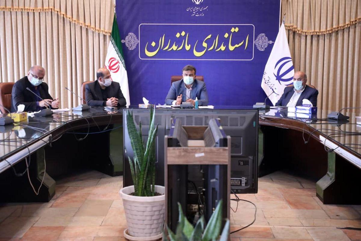 مازندران، میزبان رویداد ساری پایتخت گردشگری ۲۰۲۲