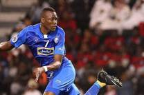 الحاجی گرو به لیگ سوئد رفت