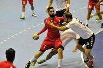 دعوت ۱۱ ورزشکار اصفهانی به اردوی تیم ملی هندبال
