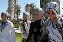 روسهای جوان حجابستیز نیستند