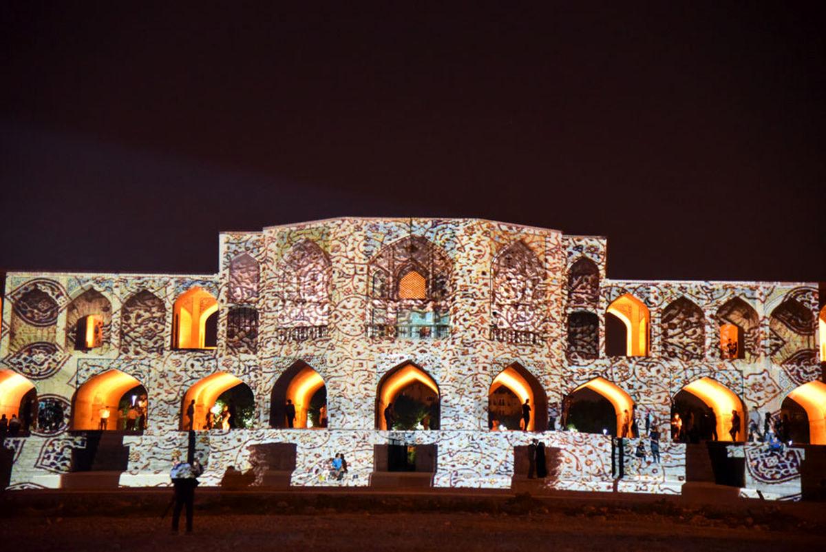 اجرای 15 طرح نورپردازی با اعتبار 220 میلیارد ریال در اصفهان