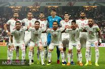 ترکیب اصلی ایران مقابل ژاپن مشخص شد