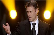 فان باستن از تیم ملی هلند جدا می شود