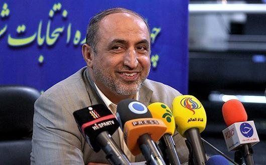 شمارش بیش از 50 درصد آرای تهران/ مشارکت بالای 60 درصدی تهرانیها در انتخابات ۹۶