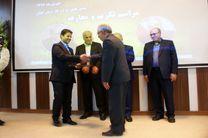 حسین اکبر مدیرعامل شرکت گاز استان گیلان شد