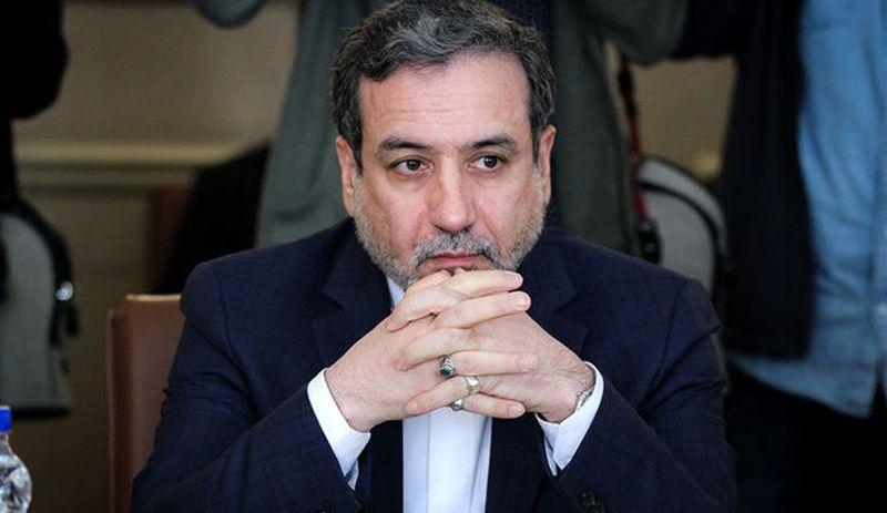 واکنش عراقچی به تصمیم AFC در لغو میزبانی ایران/ باید در مقابل سوءاستفاده غیر منصفانه عربستان ایستاد