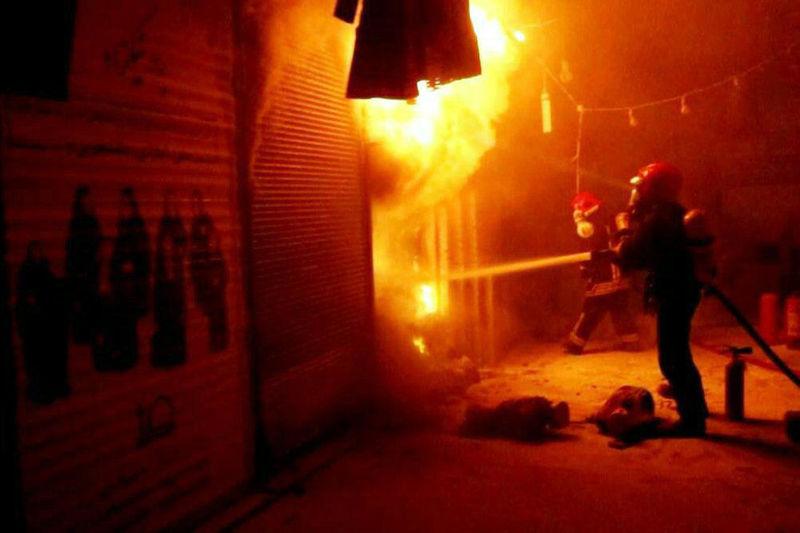 43 زائر ایرانی در نجف اشرف مصدوم شدند