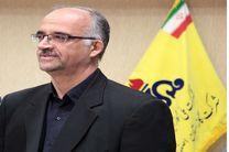۷۰ درصد مصرف گاز دربخش صنعت استان اصفهان
