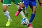 اسامی داوران هفته بیست و نهم لیگ برتر اعلام شد
