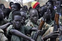 بوکوحرام حداقل 8000 کودک را به استخدام خود درآورده است
