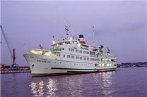 کشتی میرزاکوچک بازمانده از فعالیت در حوزه گردشگری دریایی