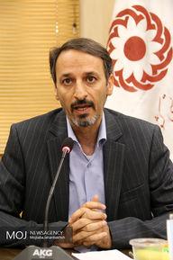نشست خبری مدیر کل بهزیستی استان اصفهان