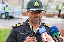 ممنوعیت ورود خودروهای غیر بومی به شهرستان خمینی شهر