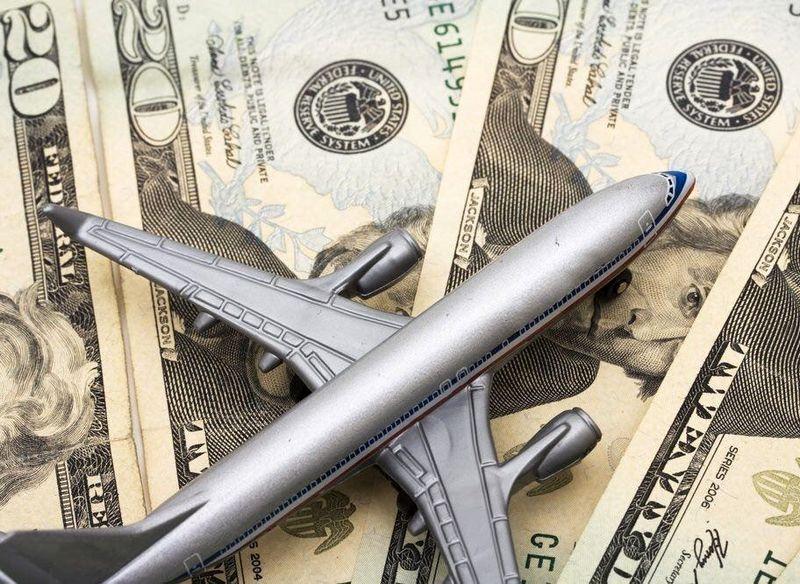 قیمت فروش ارز مسافرتی 20 تیر 98 اعلام شد