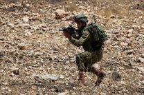 ارتش رژیم صهیونیستی 40 معترض فلسطینی را مجروح کرد