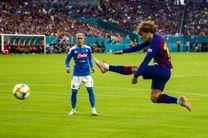 ساعت بازی ناپولی و بارسلونا مشخص شد