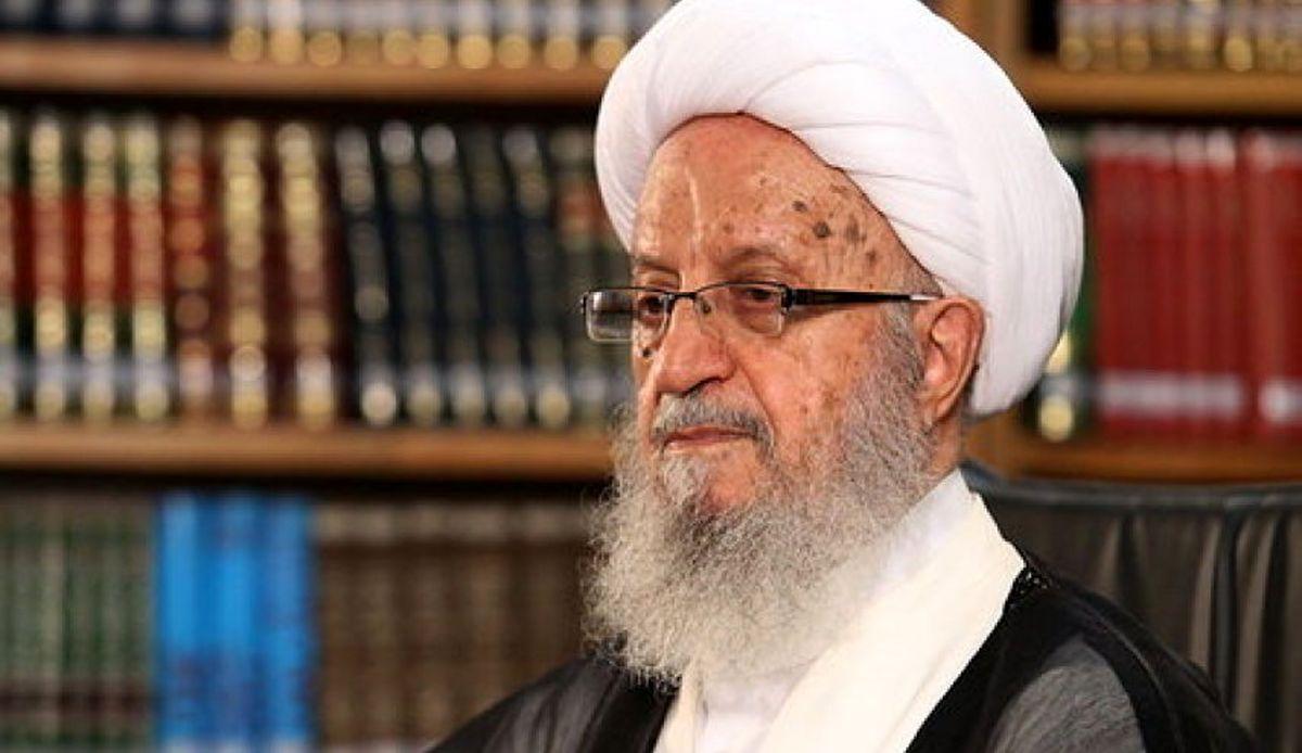 فتوای آیت الله مکارم شیرازی در خصوص حکم سرمایه گذاری در بازار بورس