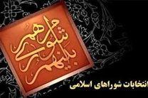 تنور انتخابات در ساری داغ شد/ فرامرز نقیبی نفر اول نظرسنجی ها