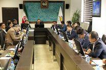 کریدور  بین المللی چین – قزاقستان – ایران مسیر مناسبی برای  حمل کالاهای تجاری  دو کشور است