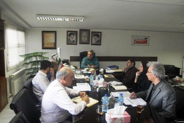 اجرای خدمات میز خدمت در  شرکت ملی پخش فرآورده های نفتی منطقه گیلان