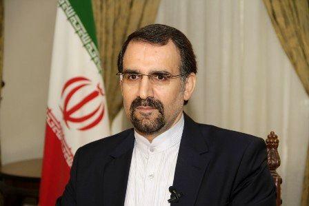 دیدار سفیر ایران در مسکو با مشاور رئیس جمهور روسیه