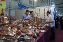 راه اندازی نمایشگاه صنایع دستی در ساری