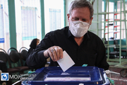 پایان رای گیری در ٥حوزه انتخابیه مرحله دوم انتخابات مجلس شورای اسلامی