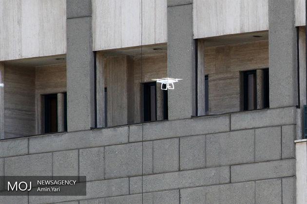 چهارمین جلسه رسیدگی به عوامل داعش در حمله به مجلس برگزار شد