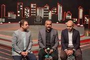 علیرام نورایی مجری برنامه مافیا شد / باید سواد رسانهای را آموزش دهیم