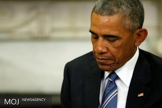 دولت اوباما گوانتانامو را تعطیل نمیکند