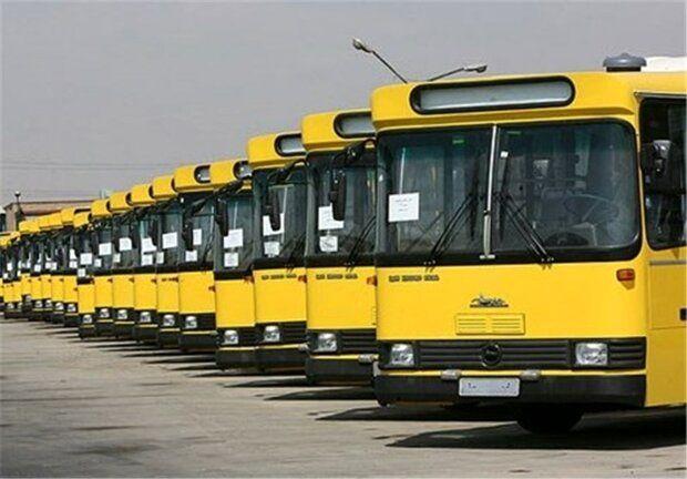 600 دستگاه اتوبوس شهری  و خط یک مترو در اصفهان رایگان است