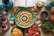 نوجوانان در ماه رمضان چه بخورند؟