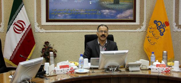خوزستان بستر مناسبی جهت استفاده از تکنولوژی LNG در صنعت حمل و نقل است
