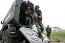 ناتو از سرعت استقرار نیروهای روسیه در شرق اروپا ابراز نگرانی کرد