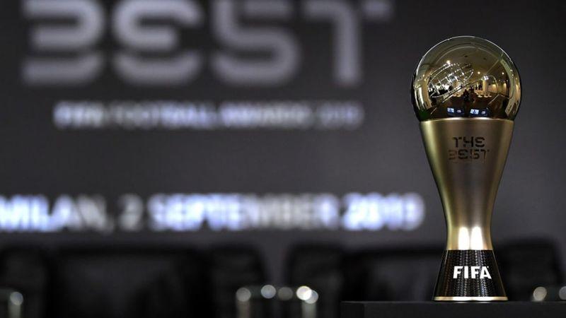 نامزدهای تیم فوتبال منتخب سال ۲۰۱۹ مشخص شدند